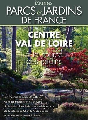 Revue Parcs et Jardins de France