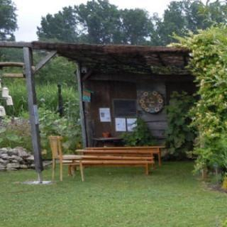 Jardin de Vie