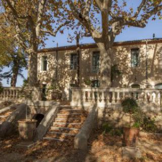 Domaine de Rieussec, vignoble La Croix Deltort