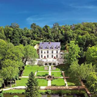 Domaine Royal de Château Gaillard - Les Jardins du Roi