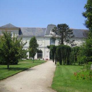 Jardin Botanique de la Faculté de Pharmacie