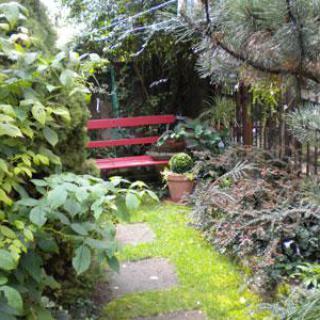 Le Jardin de Benoît
