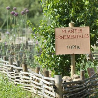 Jardin des Potiers