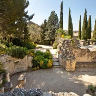 Jardins de l'Abbaye Saint-André