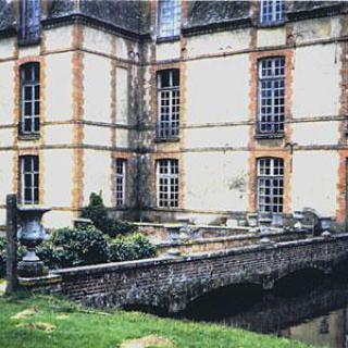 Château de Saint Lubin des Joncherets