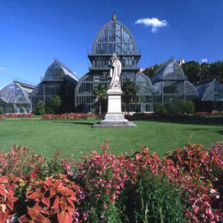 Jardin Botanique de Lyon