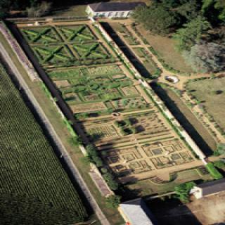 Jardins du Château de Villaines
