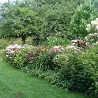 Jardin de la Vallée