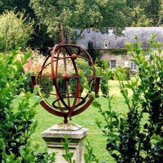 Les Jardins de Kermoureau