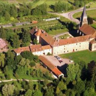 Les Jardins de l'Abbaye Notre-Dame d'Autrey