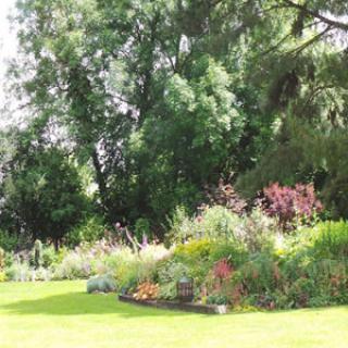 Jardin de la Chaumine