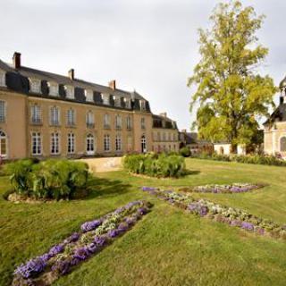Parc du Château de la Groirie