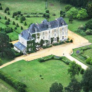 Les Jardins du Château de Chambiers