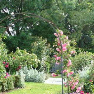 Les Jardins de la Louvière