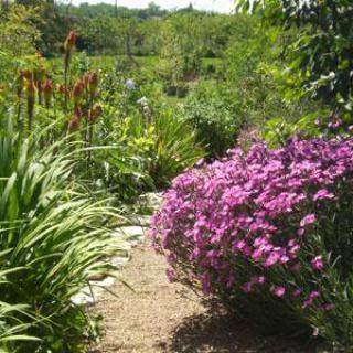 Jardin de la Source