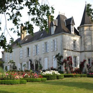 Parc du Château de Saint-André