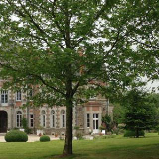 Château la Chardière