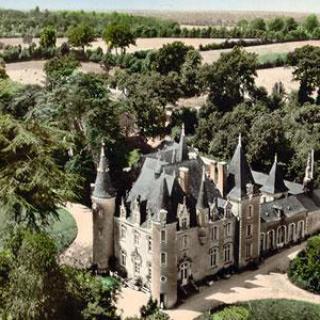Parc de l'Ansaudière