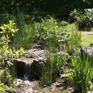Le Jardin des Faïenciers