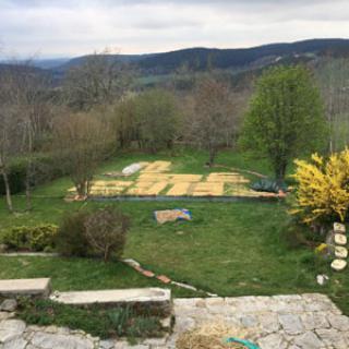 Le Jardin des 4M