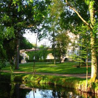Parc du Château Siaurac