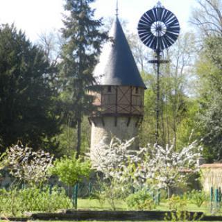 Jardin Potager à Bonnétable