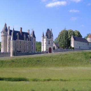 Promenade Forestière du Château de Montpoupon