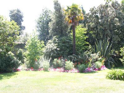 Jardin Montebello