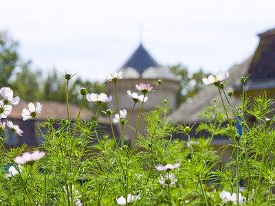 Jardin des Prairiales