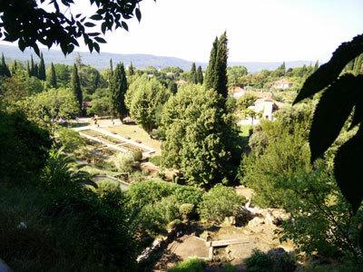 Parc de Villecroze