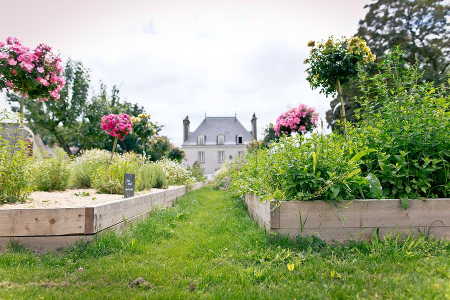 Domaine Ar Duen, la Hardouinais