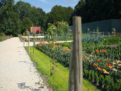 Les Jardins de la Chartreuse du Val Saint-Esprit