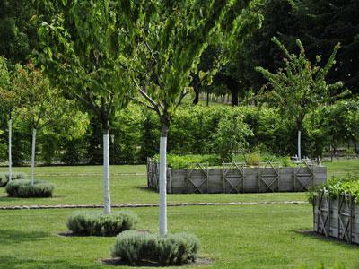Les Jardins du Chaigne