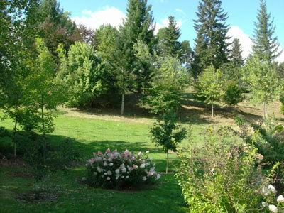 Les Jardins du Ventalon