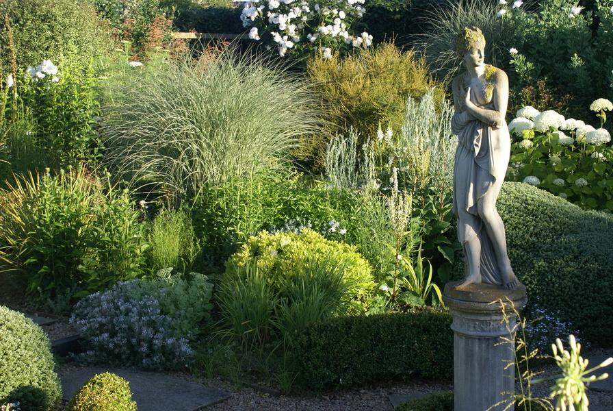 Les jardins de Kerfouler