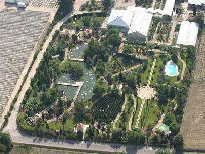 Jardins de Beauchamp