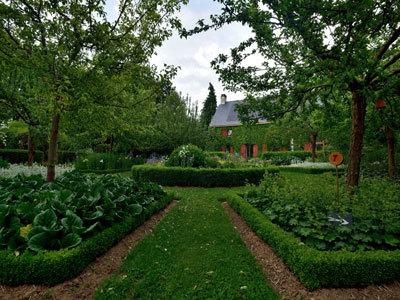 Jardin d'Arsac