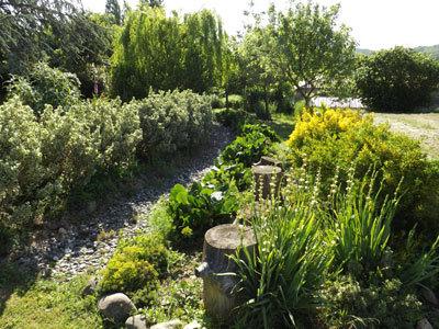 Les Jardins de Clogs