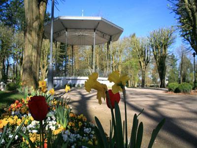 Stade-Parc Municipal Roger Salengro