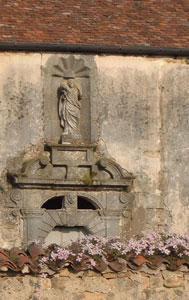 Clos du Presbytère