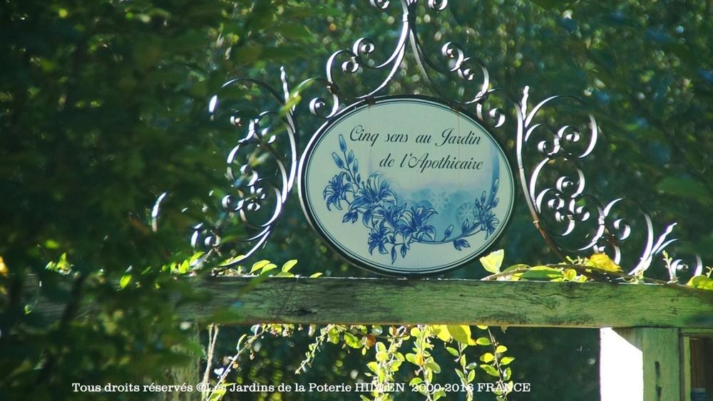 Les Jardins de la Poterie Hillen