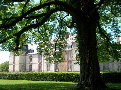 PARC DU CHÂTEAU DE RÉVEILLON