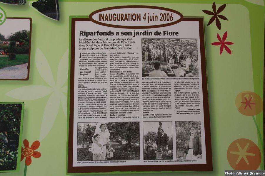 JARDIN DE RIPARFONDS