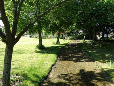 Jardin de Montjoie