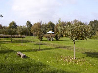 Le Jardin de la Borde