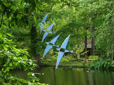 Jardin Des MetamorphOZes
