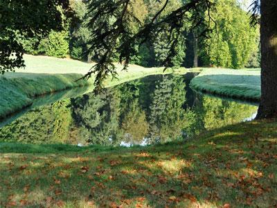 Parc et Jardins d'Outrelaise