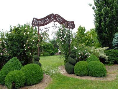 Jardin Pépinière du Point du Jour