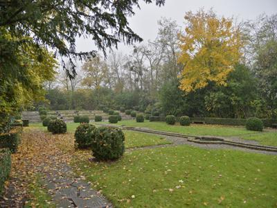 Parc BOUSSARD