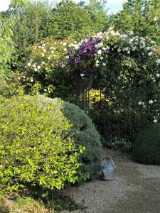 Jardin La Maison